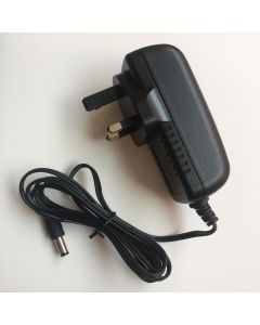 AC/DC POWER ADAPTER Charger for Imalent led flaslight MS18/R90TS/MS12/R90C/DX80