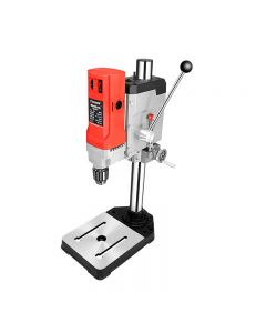 AOBEN electric bench drill 880W 220V multi-function 6 speed governor woodworking household DIY tool