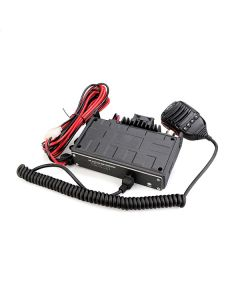 RETEVIS RT99 4G Bluetooth-compatible Mobile Radio UHF VHF Car Walkie Talkie 50W GPS Realtime Position